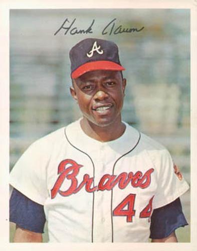 The Trading Card Database 1967 Dexter Press Atlanta Braves Baseball Gallery Braves Baseball Atlanta Braves Atlanta Braves Baseball