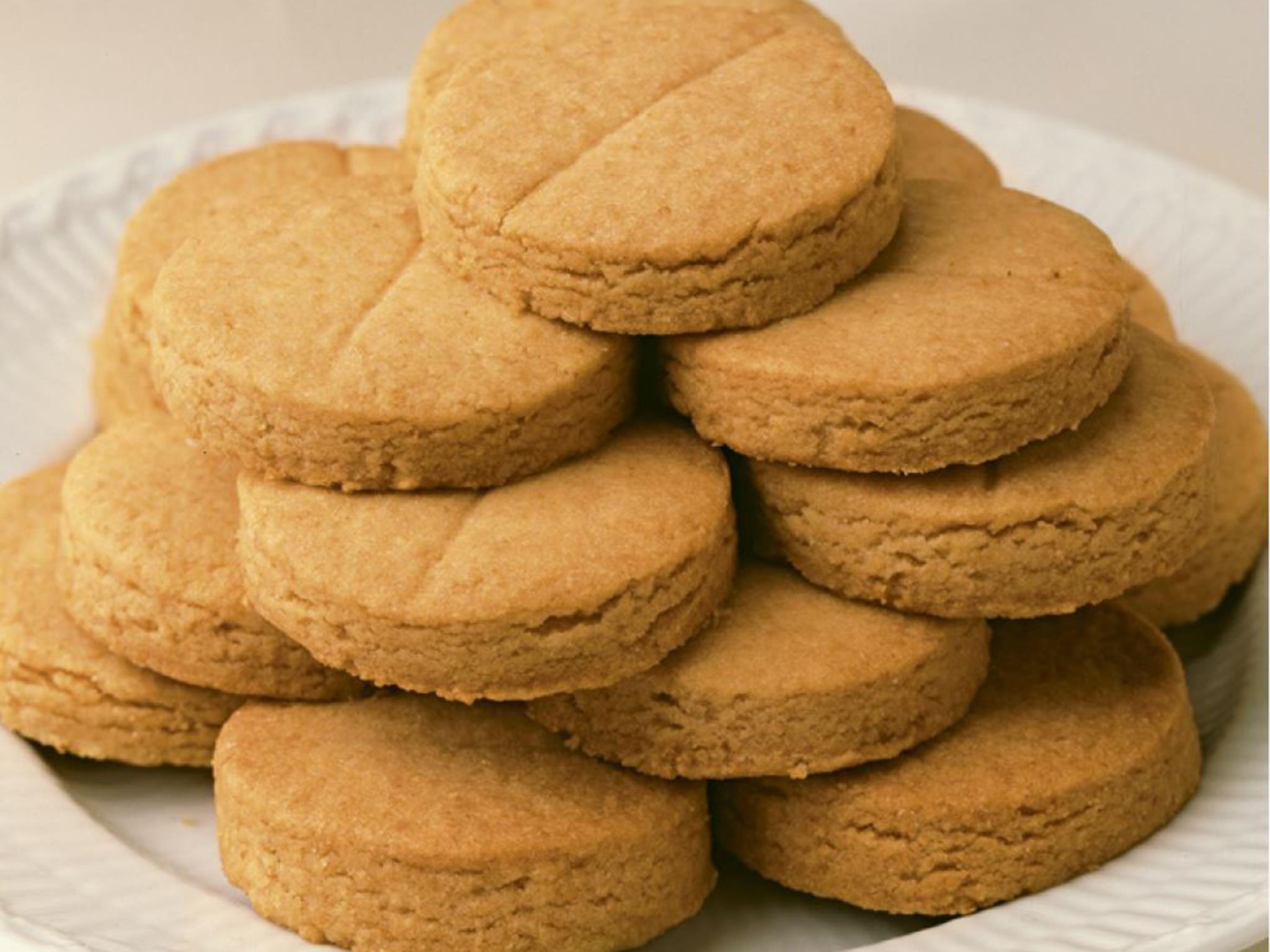 Vintage Edition Wholemeal Shortbread Recipe Biscuit Recipe Best Ever Biscuit Recipe Shortbread Recipes