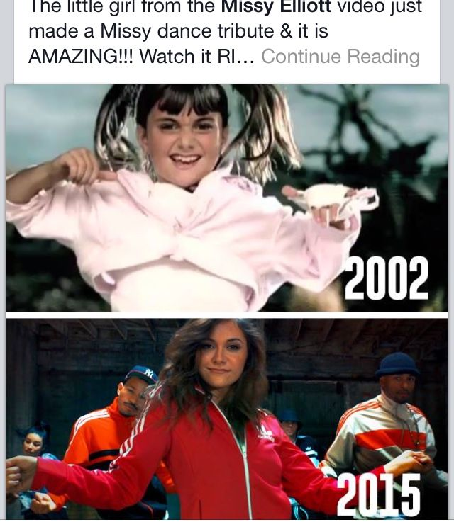 Wasn't she on Zack and Cody too?