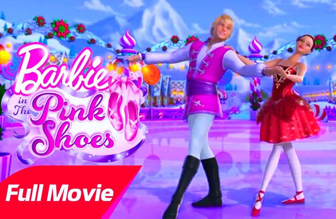 Barbie In The Pink Shoes 2013 Watch Movies Full Barbie In