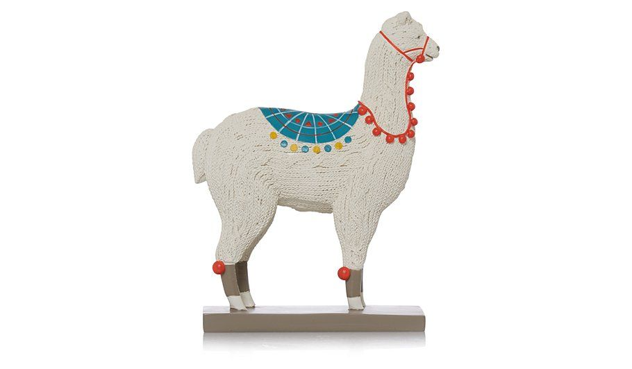Buy george home alpaca ornament from our home accessories range today from asda direct