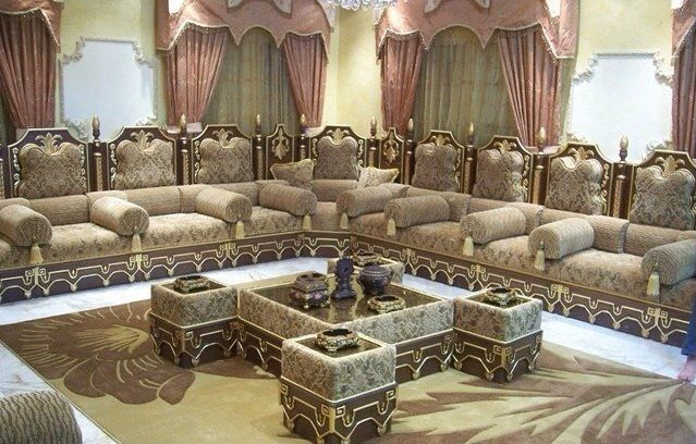 Arabic House Style House Styles Decorating Tips Home Decor