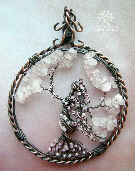 Pin von Debbie Warren-Berry auf Tree of life | Pinterest