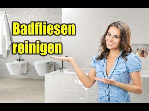 Badfliesen \ Fliesenfugen reinigen Fliesen reinigen im - badezimmer fliesen reinigen