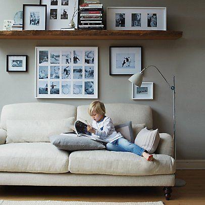 White Fine Memories Frame 15 APP | The White Company | ideas for ...