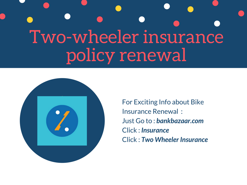 Know About Third Party Two Wheeler Insurance And Comprehensive