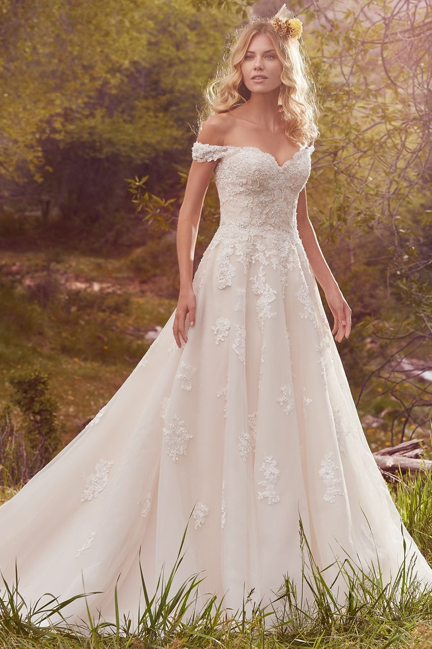 Wedding Gown Gallery | Maggie sottero, Gowns and Weddings