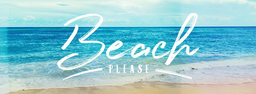 Timeline Cover Beach Please. Facebook cover images