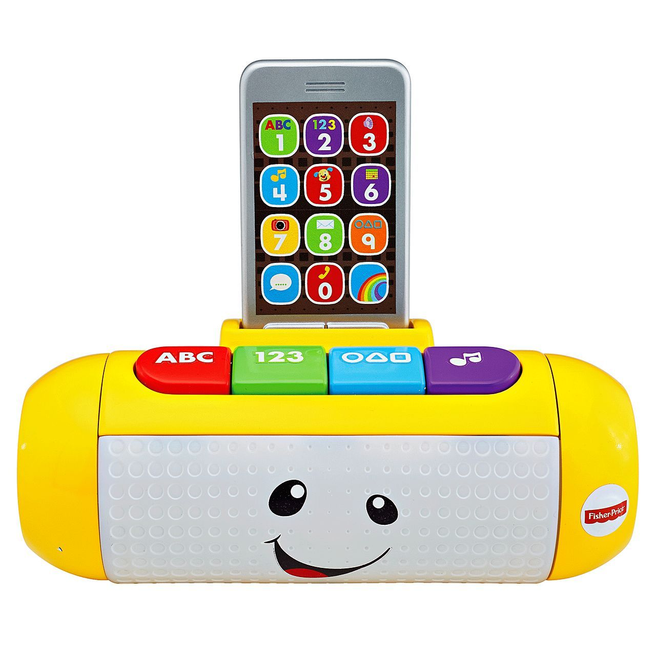 Check Out The Laugh Learn Light Up Learning Speaker DHC47 At Official Fisher Price Website Explore World Of Today