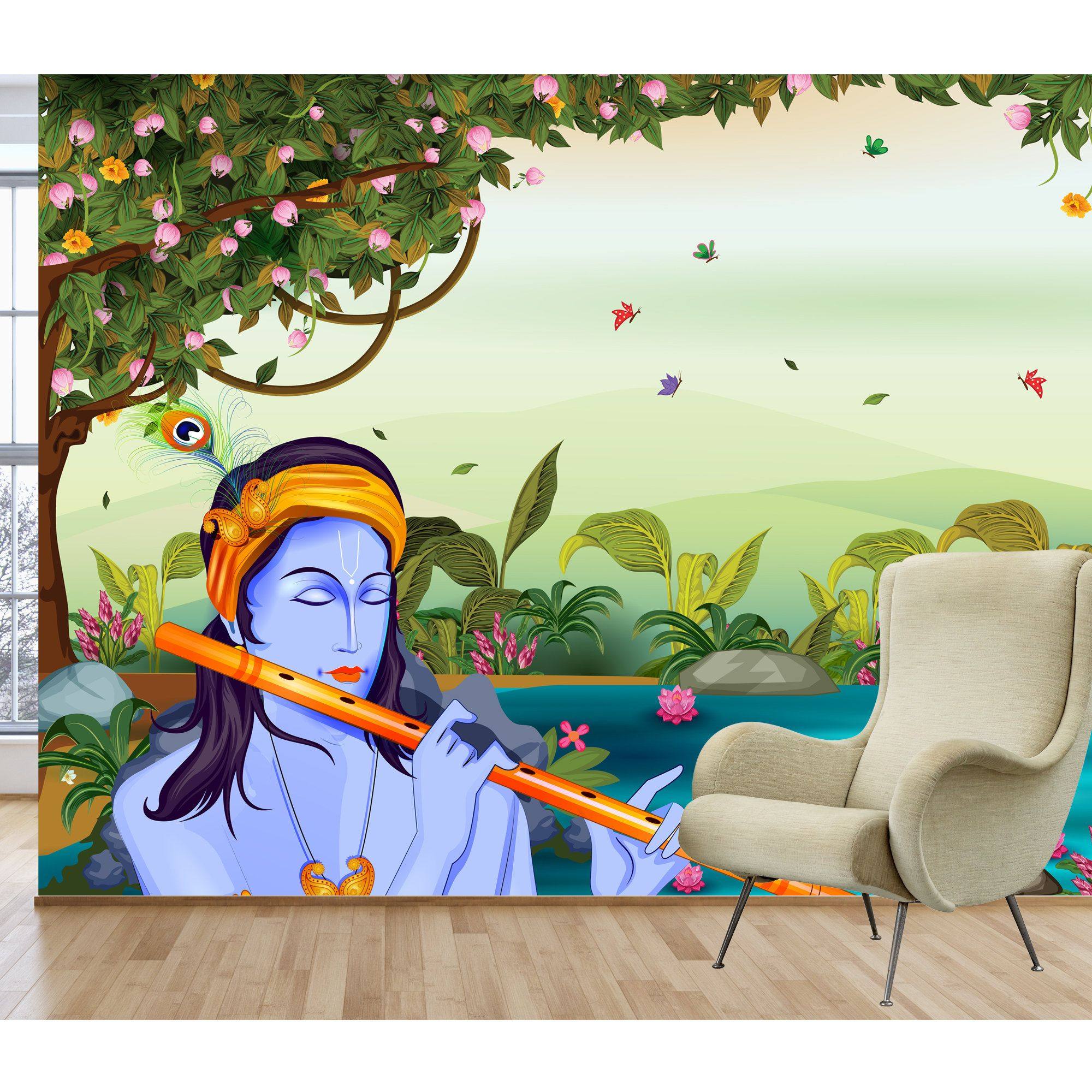 Pin On Indian Art Wallpapers