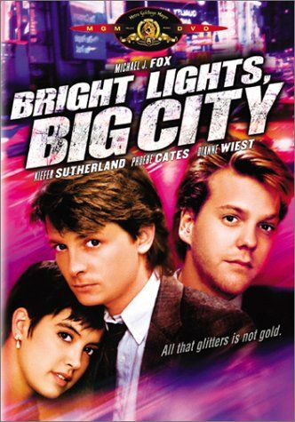 bright lights big city game searches