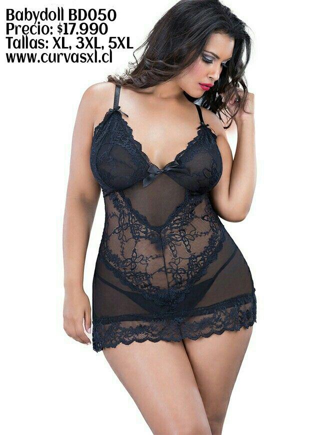 f7d8cc434dbe ☆NUEVO PRODUCTO☆ www.curvasxl.cl Enaguas, Comprar Ropa, Sacos Blancos