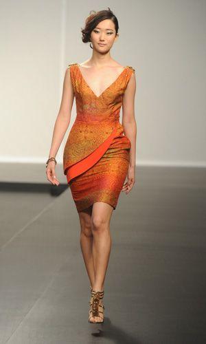 Alleira Batik on Hongkong Fashion Week6