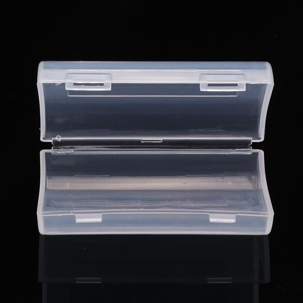 Us 2 18 Palo 2 Slot Aa Aaa Battery Hard Plastic Storage Organization Case Cover Holder Batteries Chargers From Electronics On Banggood Com Storage Organization Case Cover Plastic Storage
