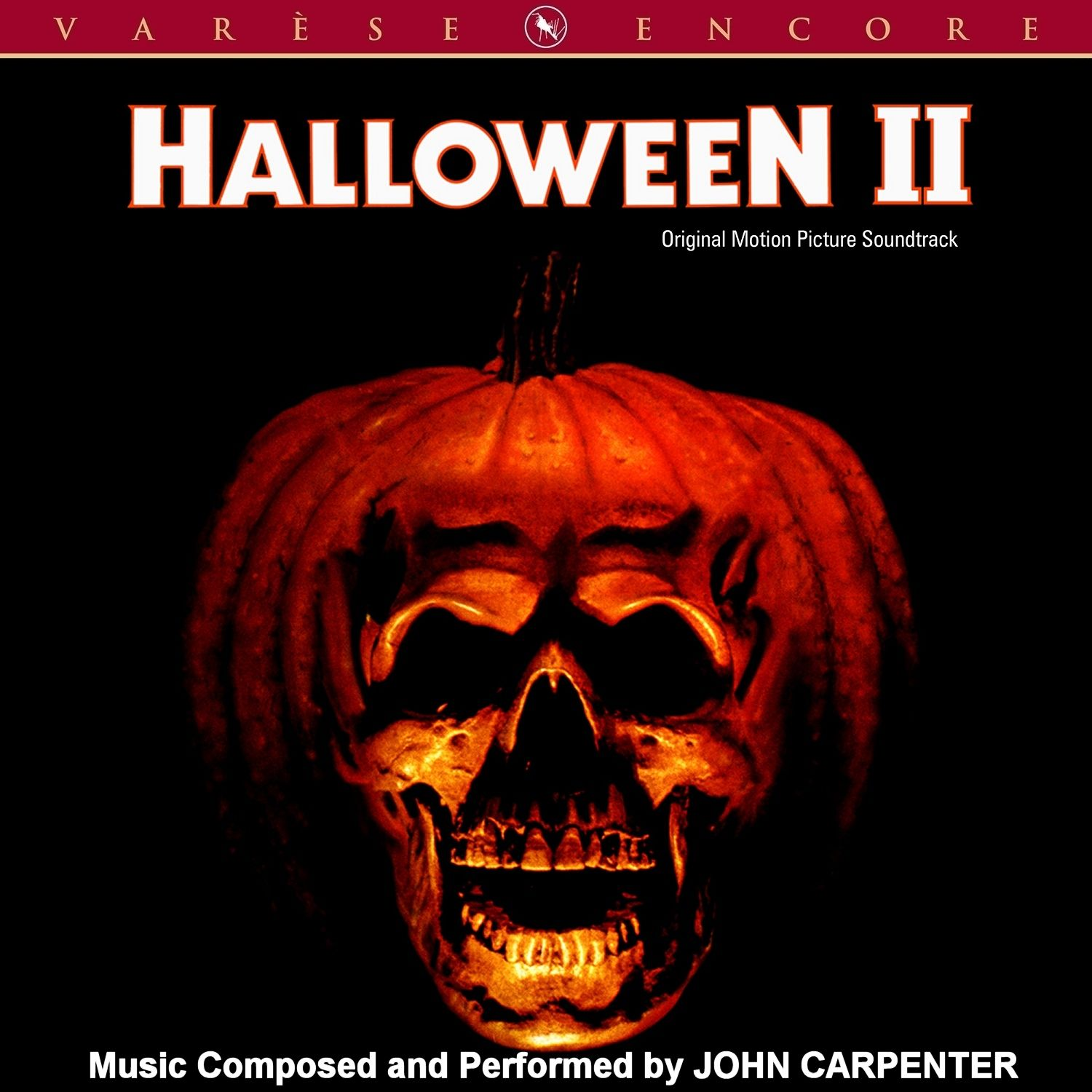 Halloween II Halloween movies, Halloween ii, Horror posters