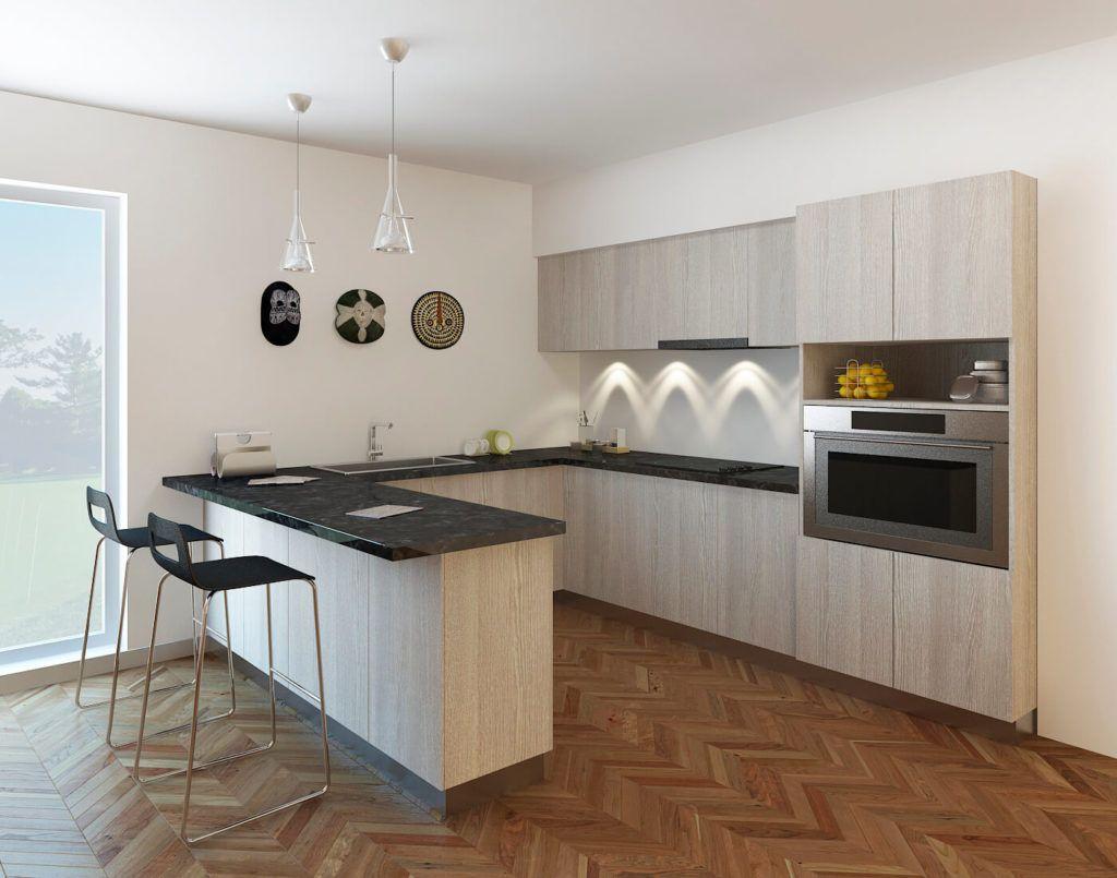 Wurfel Offers The Trendiest International Kitchen Designs