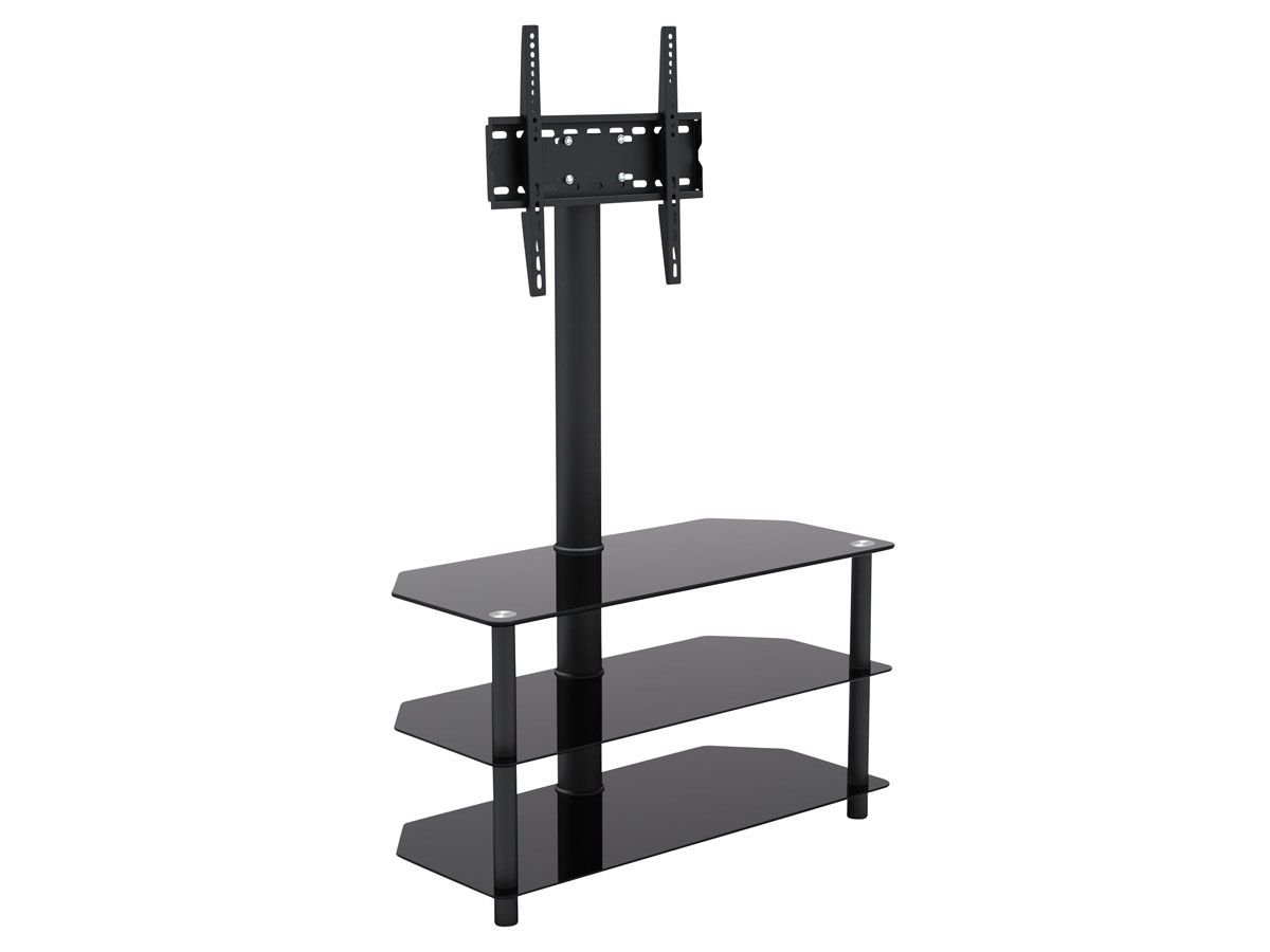 Dailydeal 3 25 17 Off High Quality Tv Stand With Mount For Flat