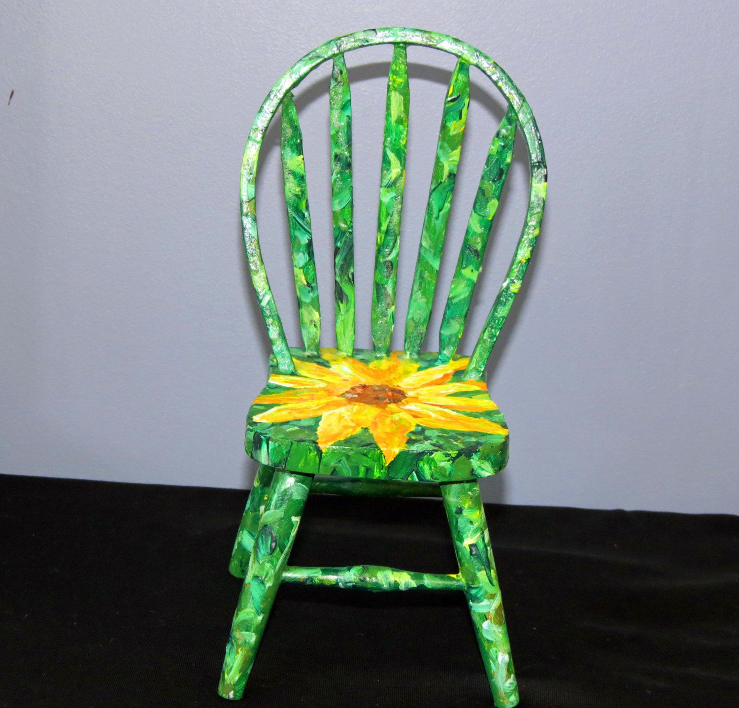 Doll Chair -