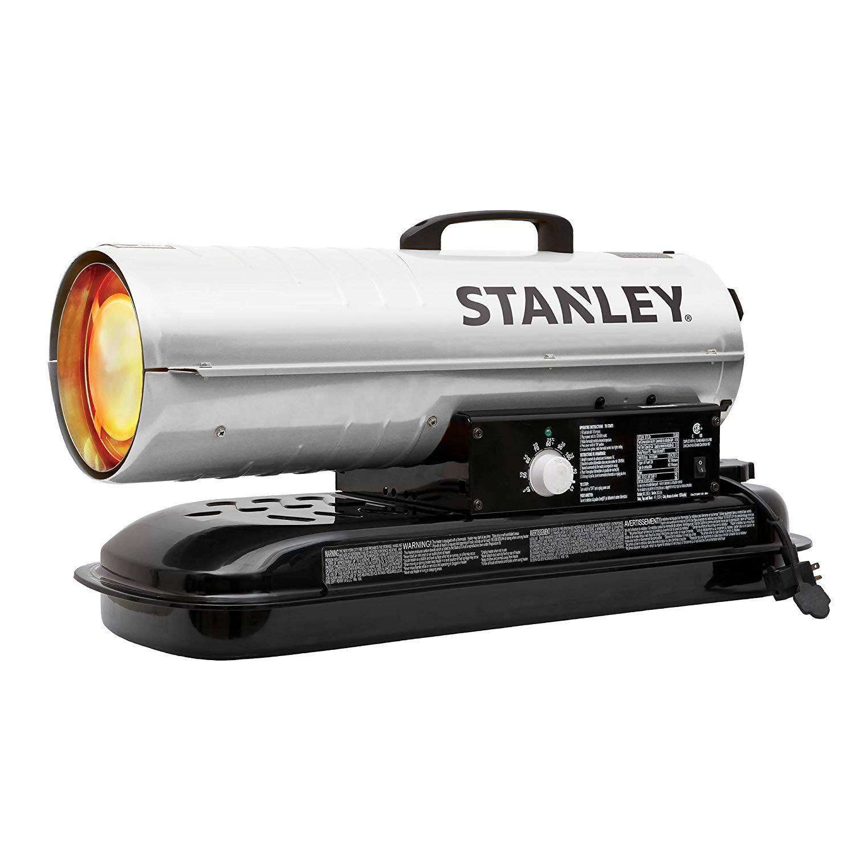 STANLEY ST80TKFA Kerosene Diesel Forced Air Heater