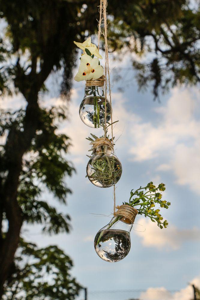 Vasos suspensos: 8 boas ideias para pendurar plantas e decorar a sua casa