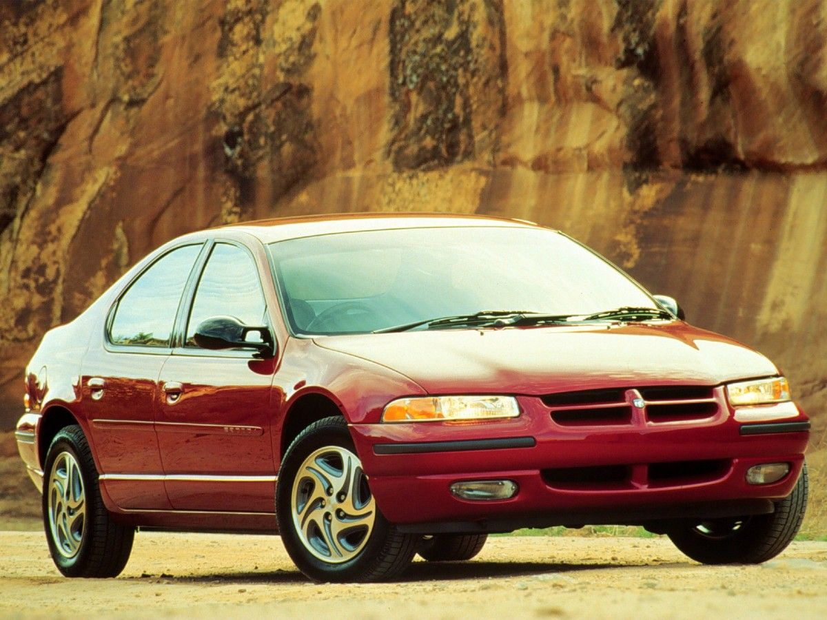 Curbside Classic 1989 95 Dodge Spirit Worthy Of Some Acclaim Dodge Stratus Dodge Dodge Spirit