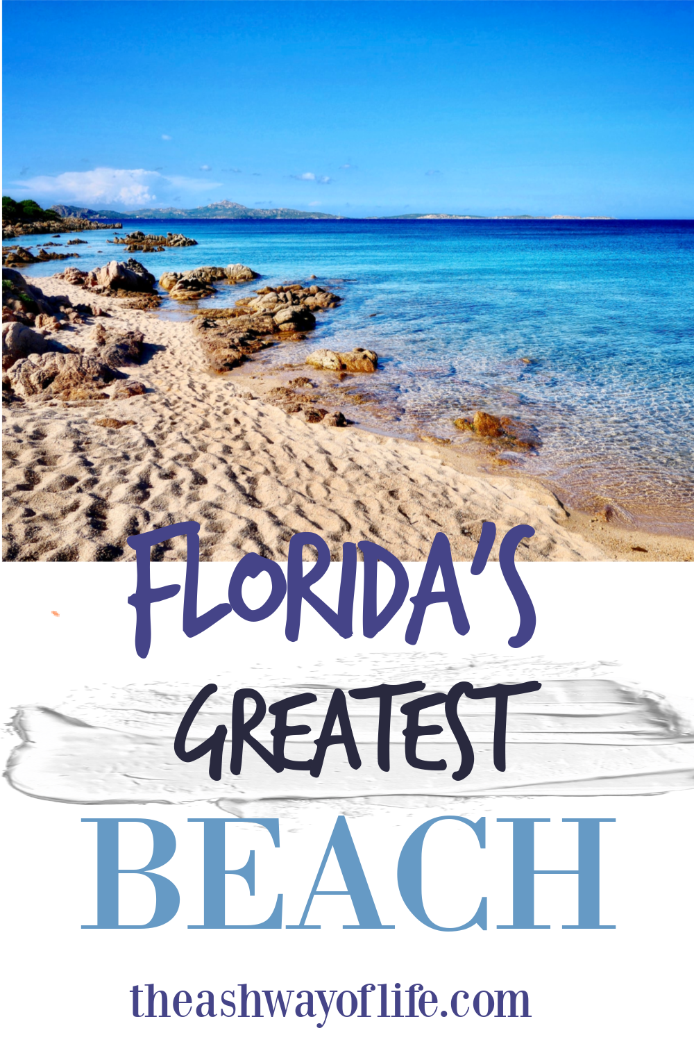 Florida S Most Beautiful Beach Most Beautiful Beaches Beautiful Beaches Cool Places To Visit