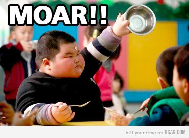 Moar Child Obesity Obesity Childhood Obesity