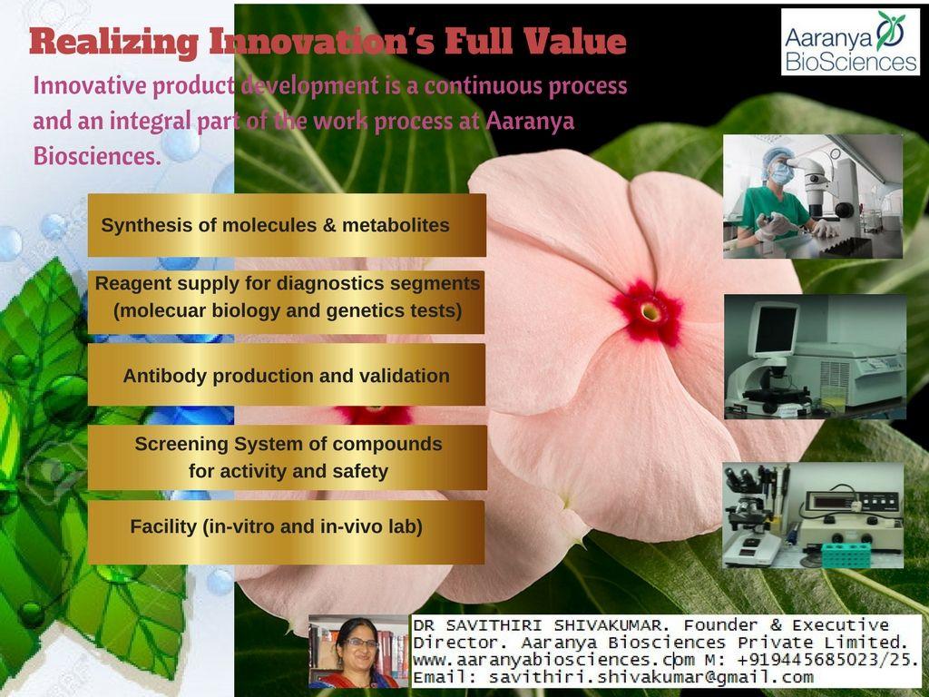 Pin by Savithiri ShivaKumar on Aaranya Biosciences