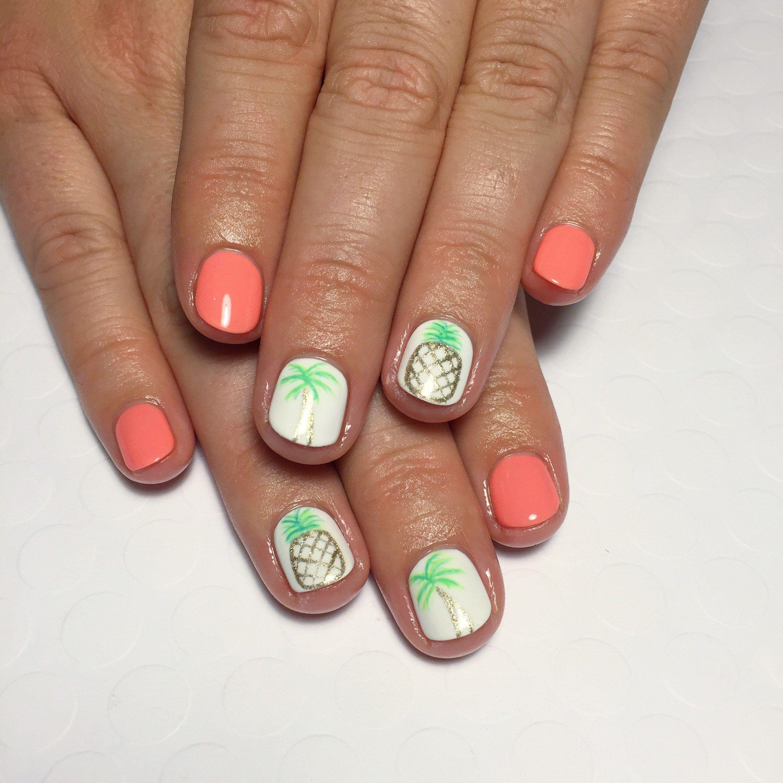 nails, nail art, natural nails, shellac, shellac nails ...