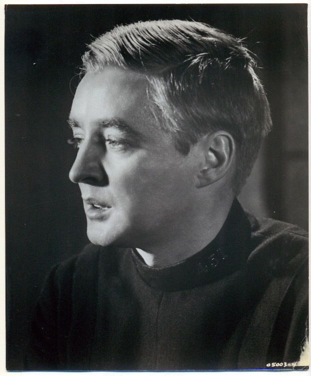 oskar werner interview