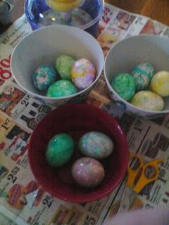 Best 5 ever spent on Egg Coloring | Kid Blogger Network Activities ...