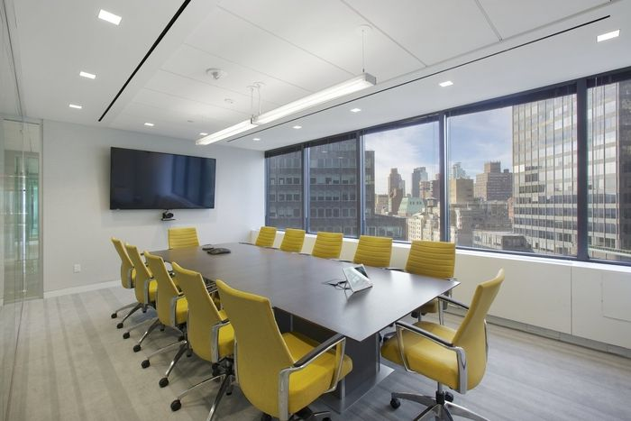 Office Tour Fox Rothschild Offices \u2013 New York City Meeting Space