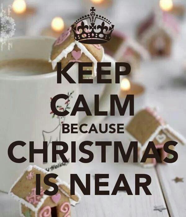 Christmas  Is Near !!!