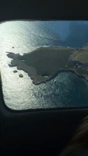 Isla Marieta Mexico