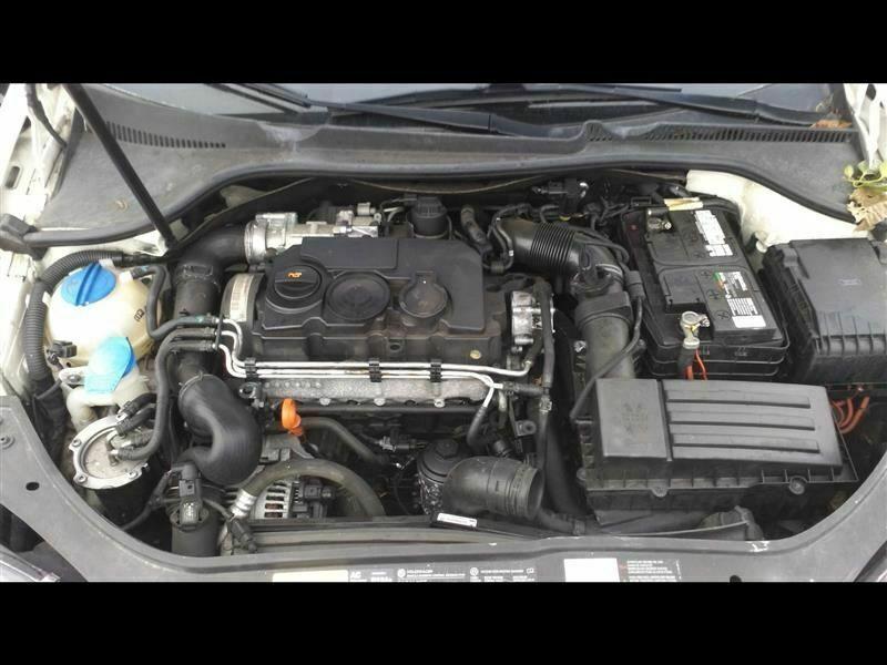 Sponsored Ebay Engine 1 9l Vin T 5th Digit Turbo Diesel Engine Id