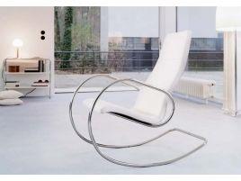 Sedia A Dondolo Moderne.Sedie A Dondolo Un Relax In Chiave Moderna Poltrona Stool