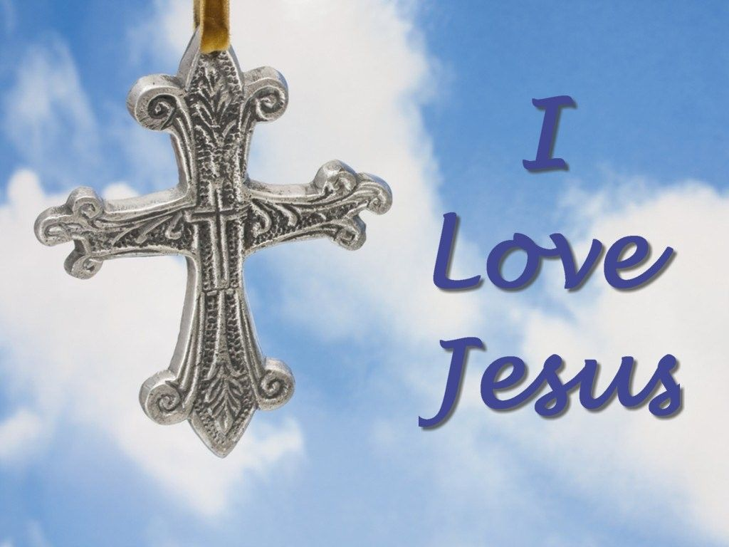 I Love You Jesus Christ |     hd wallpapers high resolution jesus