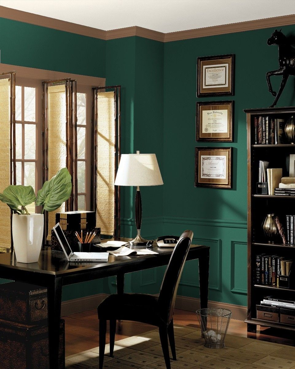2019 s most harmonious paint colors color trends by on best home office paint colors id=35070