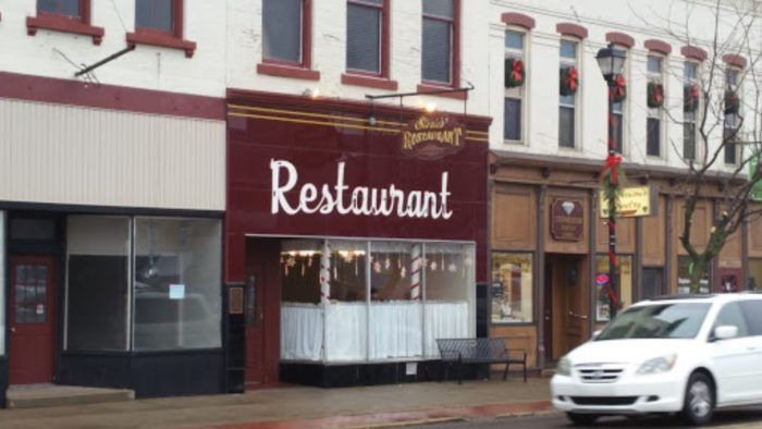These 10 Endearing Vintage Restaurants In Indiana Should Top Your Dining Bucket List