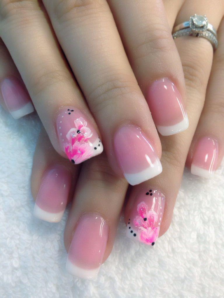 Spring nails   Nails #6   Pinterest