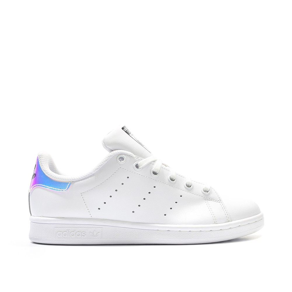 adidas Stan Smith White Iridescent Trainers (Hologram) in Clothes, Shoes \u0026  Accessories, Women\u0027s Shoes, Trainers