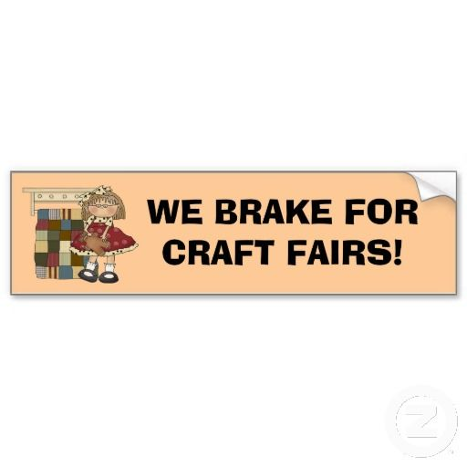 What S On Craft Fairs