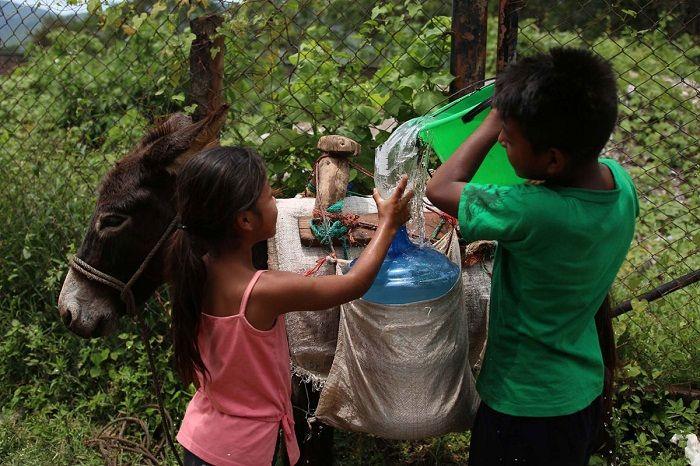 Instituto Manquehue - Niñez e indígenas mexicanos entre afectados con recorte a recursos