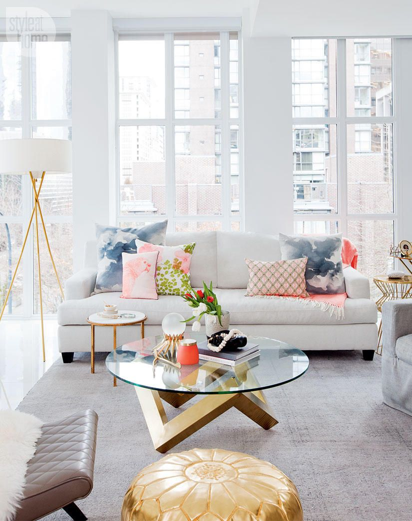 A couple trades their suburban home for a city condo | Condos ...