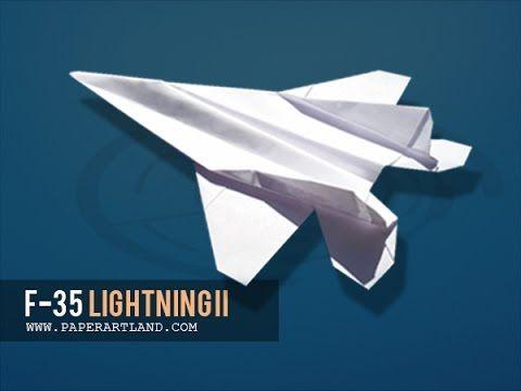 origami f 35