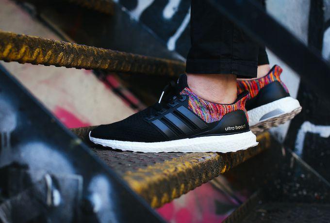 Adidas Ultra Boost 2.0 : Sale For Fashion Adidas Shoes