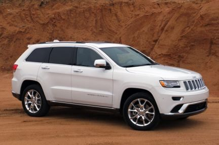 Jeep Grand Cherokee Ecodiesel 2014 Review Jeep Grand Cherokee