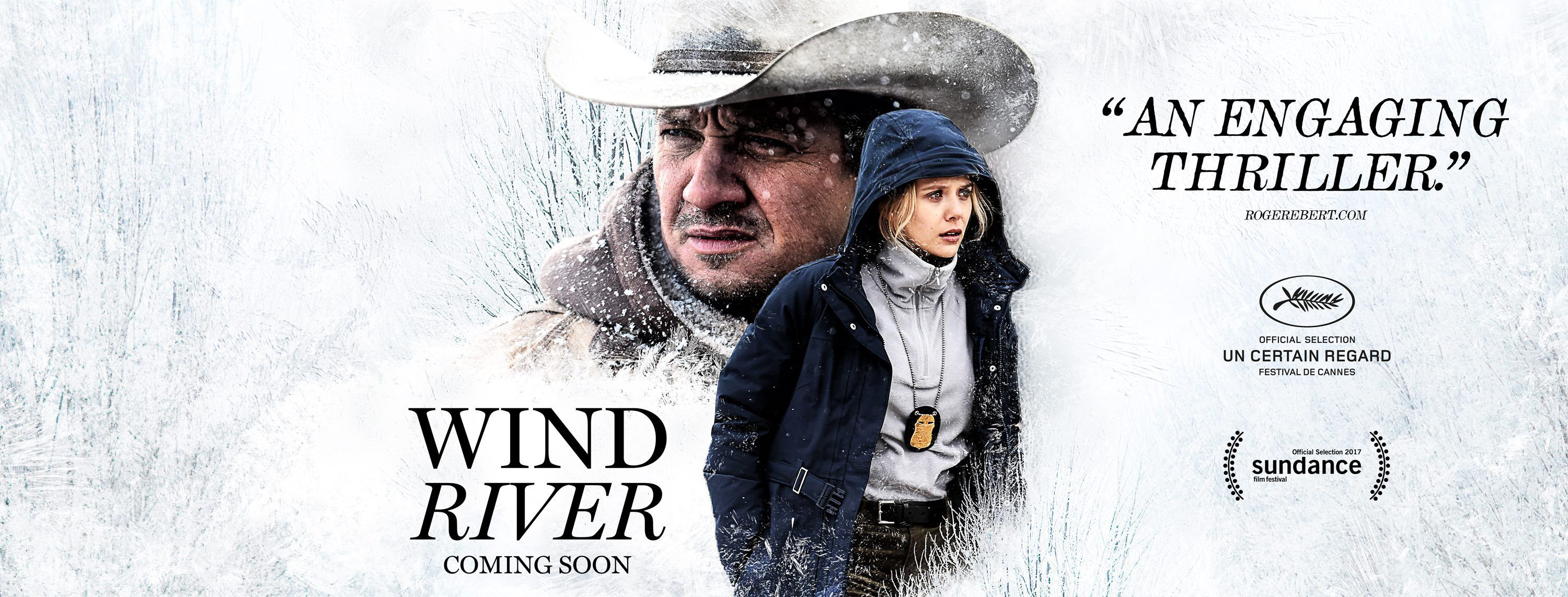 Watch()Free!]! Wind River (2017) New Full [HD!]! Digital Movie ...