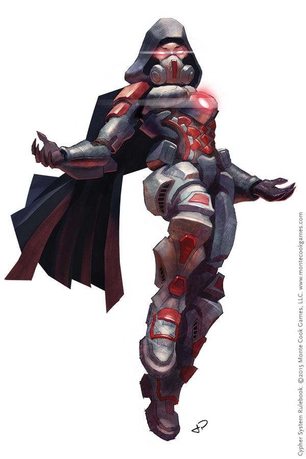 cypher systems rpg - Google Search