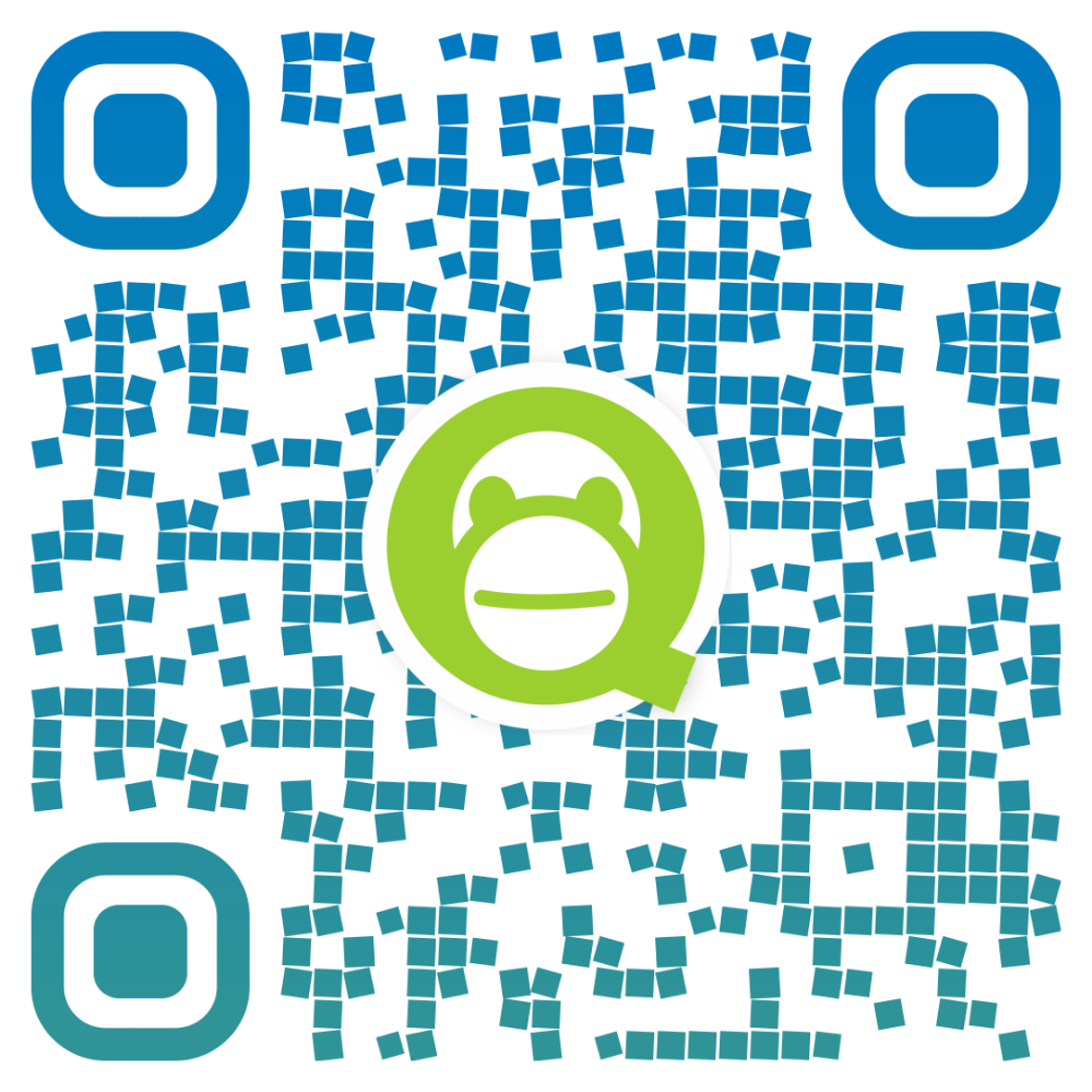 Pin on qr code